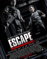 """Постер из фильма """"План побега"""" - 3"""