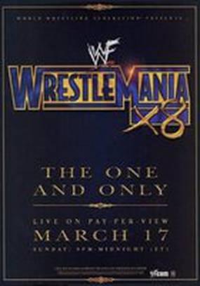 WWF РестлМания 18