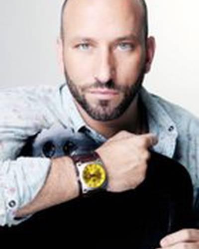 Рикардо Кляйнбаум фото