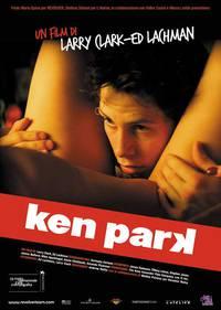 Постер Кен Парк