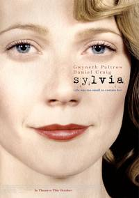 Постер Сильвия