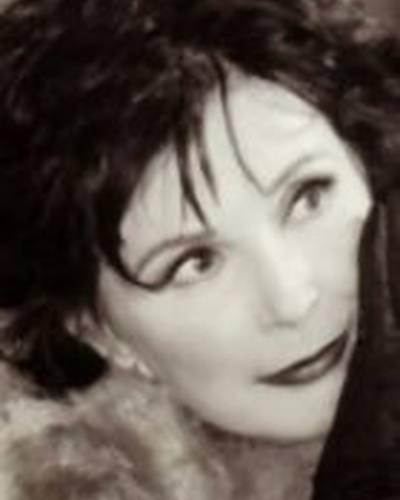 Доротея Берриман фото