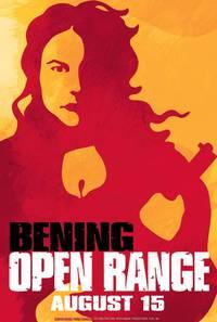 Постер Открытый простор