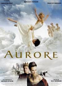 Постер Принцесса Аврора