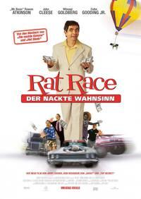 Постер Крысиные бега