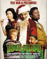 """Постер из фильма """"Плохой Санта"""" - 9"""