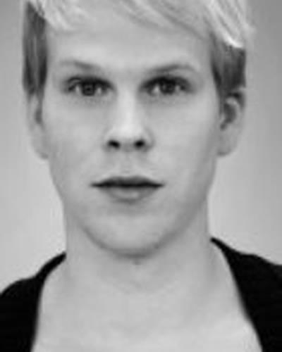 Rick-Paul van Mulligen фото