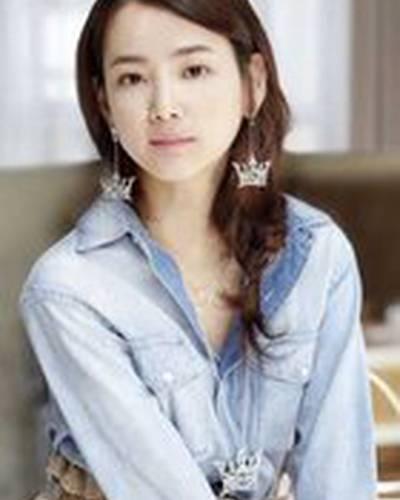 Юн Сын А фото
