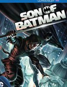 Сын Бэтмена (видео)