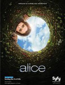 Алиса в стране чудес (мини-сериал)