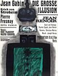"""Постер из фильма """"Великая иллюзия"""" - 1"""