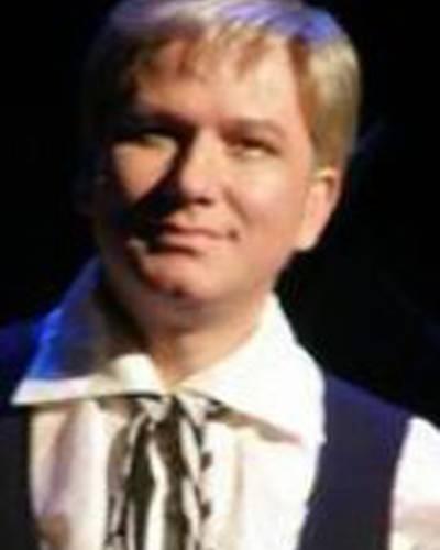 Валерий Исляйкин фото