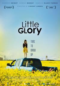 Постер Маленькая слава