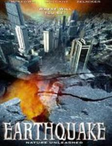 Землетрясение (видео)