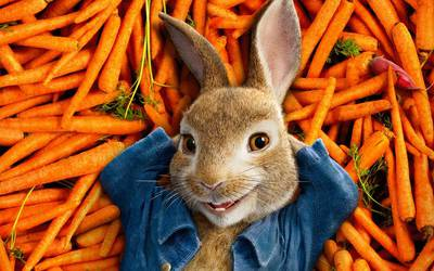 Стоит ли смотреть: «Кролик Питер»
