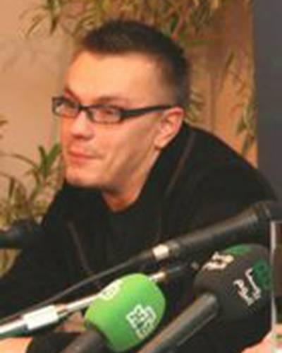 Николай Картозия фото