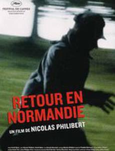 Возвращение в Нормандию