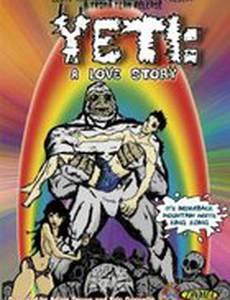 Йети: История любви (видео)