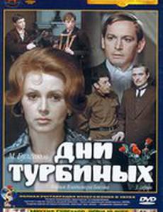 Дни Турбиных (мини-сериал)