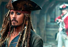 «Пиратов Карибского моря 5» отложили на два года