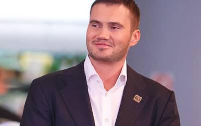 Виктор Янукович-младший: «Один из главных вопросов - донести украинское кино до зрителя»