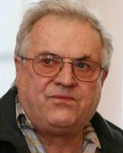 Бронислав Полочек фото