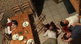 """Кадр из фильма """"Вампиры"""" - 2"""