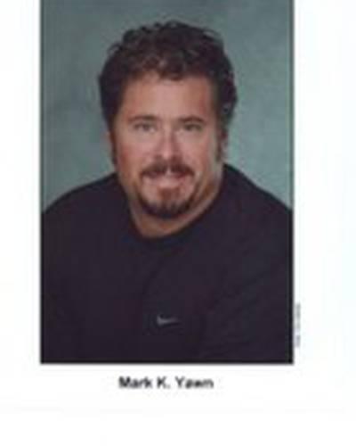 Mark Yawn фото