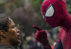 Роберто Орси бросает Человека-паука