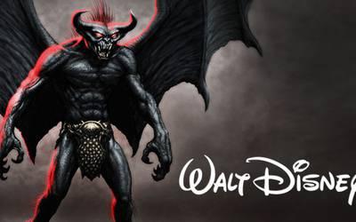 Десятка самых страшных монстров Disney