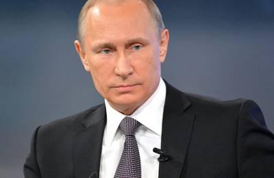 Путина вырезали из сценария шпионского триллера с Дженнифер Лоуренс