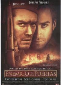 Постер Враг у ворот