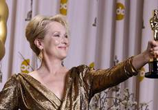 Мэрил Стрип обошла Бога по популярности на «Оскаре»