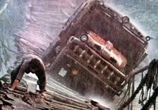 Фильм, оказавшийся в тени из-за «Звездных войн», переснимут наново