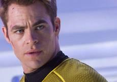 Капитан Кирк протестует в ролике «Стартрек: Возмездие»