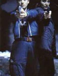 Полиция Гамбурга: Южный округ