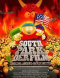 """Постер из фильма """"Южный Парк: Большой, длинный, необрезанный"""" - 1"""