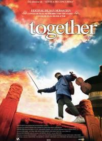 Постер Вместе
