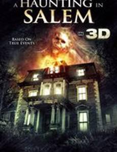 Призраки Салема (видео)