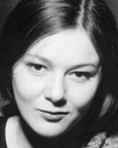 Катажина Квятковска фото