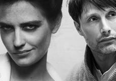 Ева Грин и Мадс Миккельсен встретятся в «Спасении»