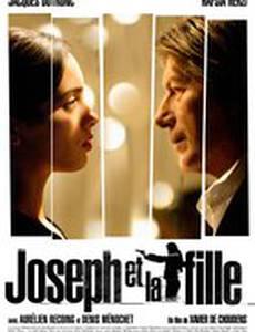 Жозеф и девушка
