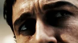 "Кадр из фильма ""300 спартанцев"" - 1"
