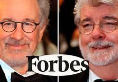 Список Forbes: кто заработал на кино миллиарды?