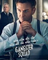 """Постер из фильма """"Охотники на гангстеров"""" - 8"""