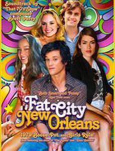 Фэт Сити, Новый Орлеан
