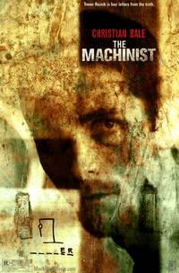 Постер Машинист