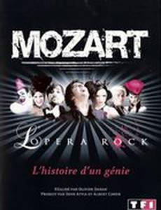 Моцарт. Рок-опера (видео)