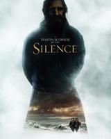 """Постер из фильма """"Молчание"""" - 4"""