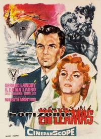 Постер Orizzonte infuocato